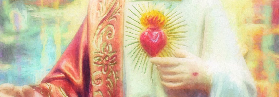 The Emotions of the Sacred Heart