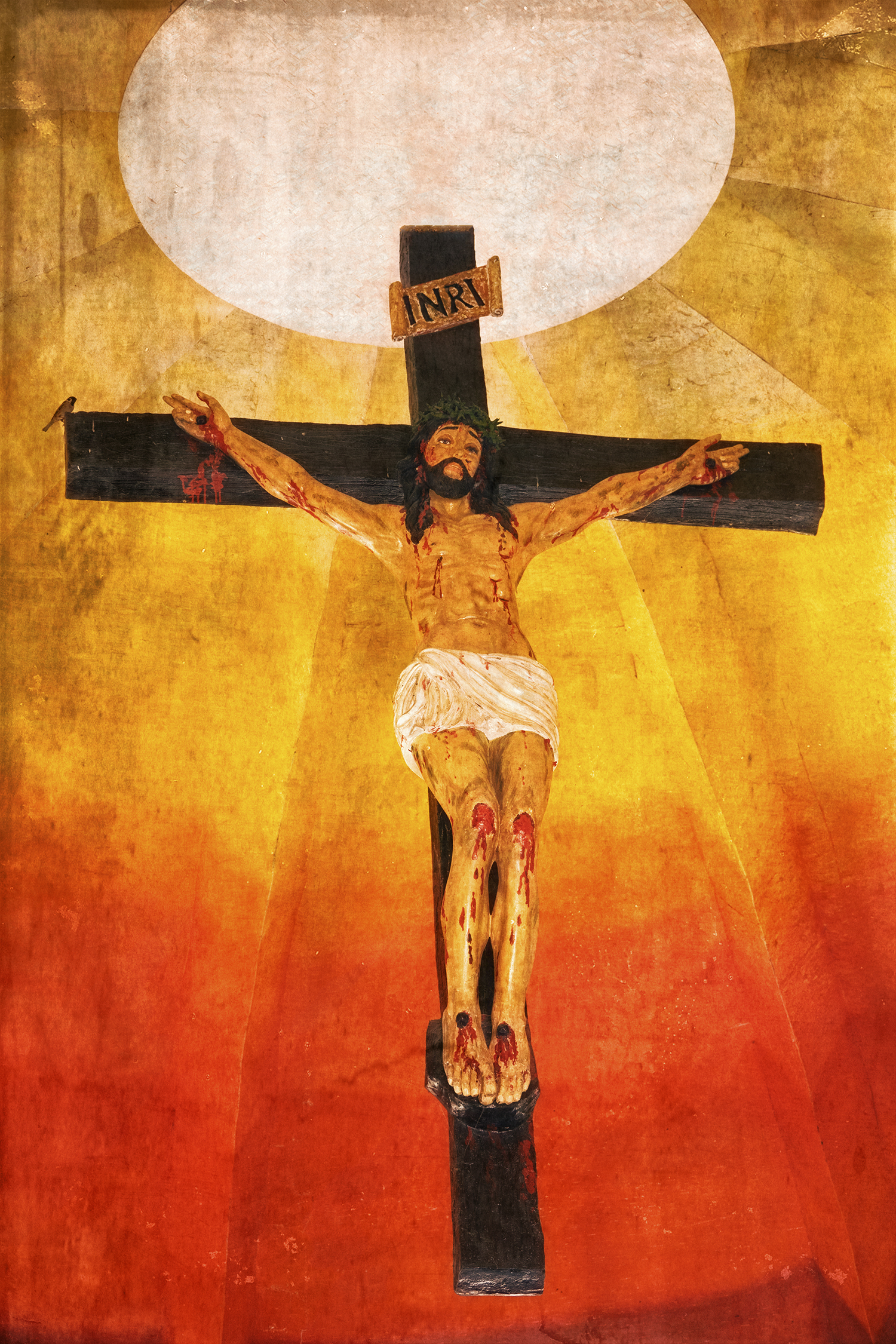 Our Crucified Lord
